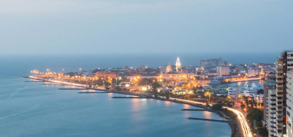 viajes éxito cartagena