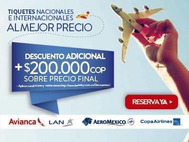 DESCUENTO DE $ 200.000 EN COMPRAS DE BESTDAY 2