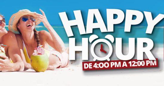 HAPPY HOUR CON OFERTAS EN VUELOS, HOTELES Y PLANES EN BESTDAY 1