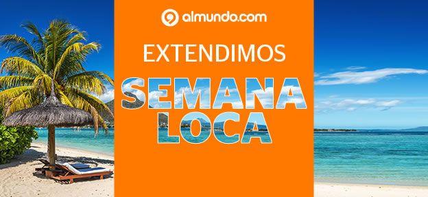 SEMANA LOCA CON OFERTAS EN ALMUNDO.COM 1