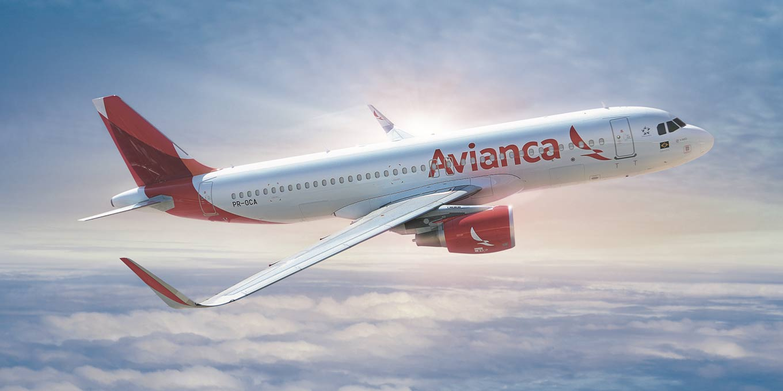 AVIANCA CON TIQUETES AEREOS DESDE $ 89.900 2
