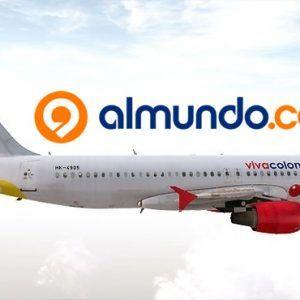 almundo.com vivacolombia