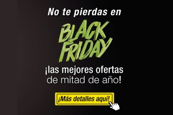 viajes exitó black friday