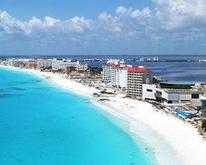 cancun viajes éxito