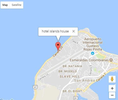 SAN ANDRÉS DESDE $699.990 CON AÉREOS + ALOJAMIENTO + TOURS 2