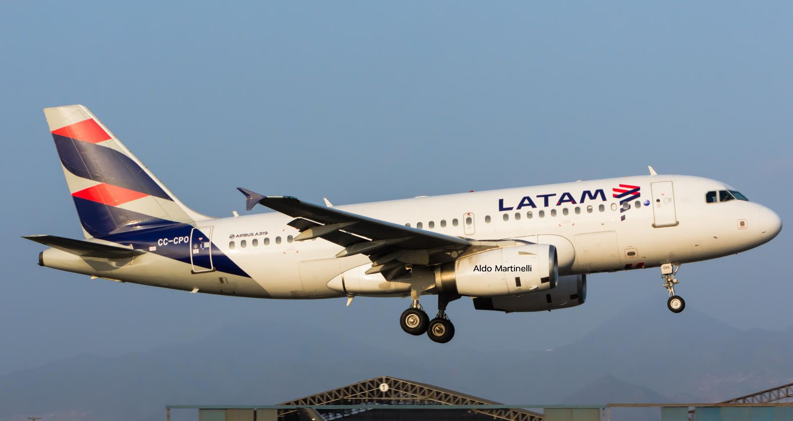 TIQUETES LATAM COLOMBIA DESDE $ 59.540 3
