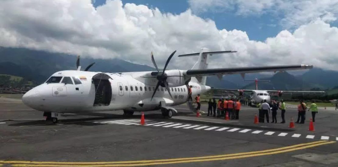 easyfly colombia