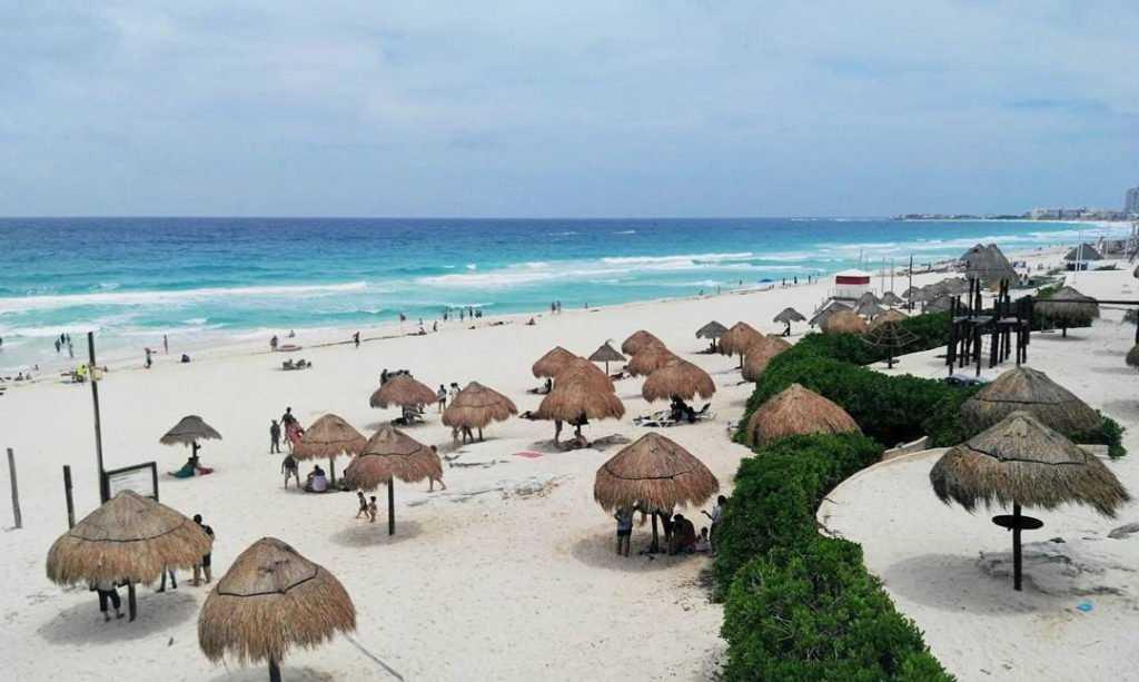 cancun 2x1 viajes exito